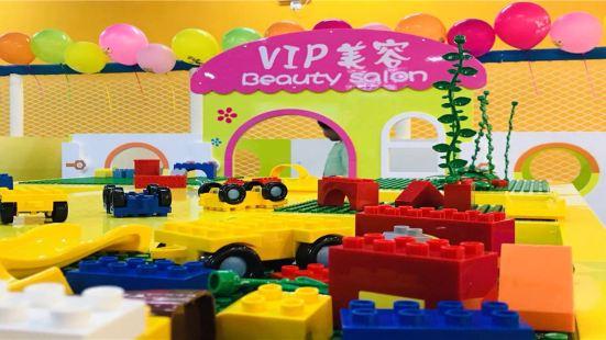 K7兒童遊樂園