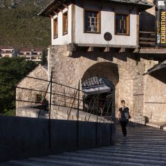 Mostar Old City User Photo