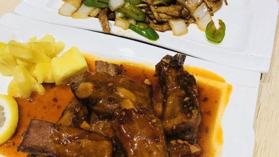 滿香舒中餐廳(萬科裡店)