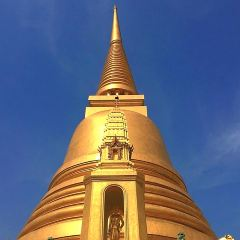 Wat Bowonniwet Vihara User Photo