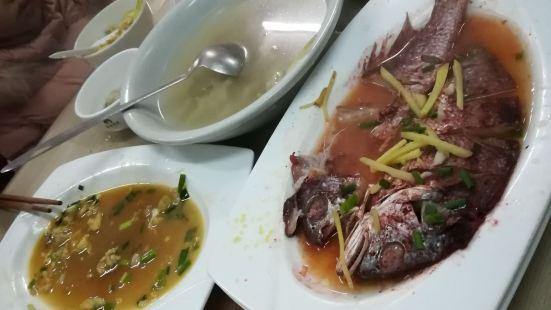 鄭家樣鄉菜館