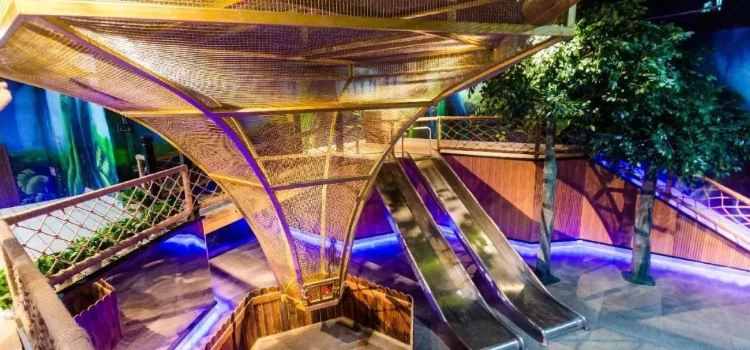 Future Zoo未來動物城(杭州大悅城店)2