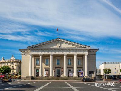 Town Hall (Rotuse)