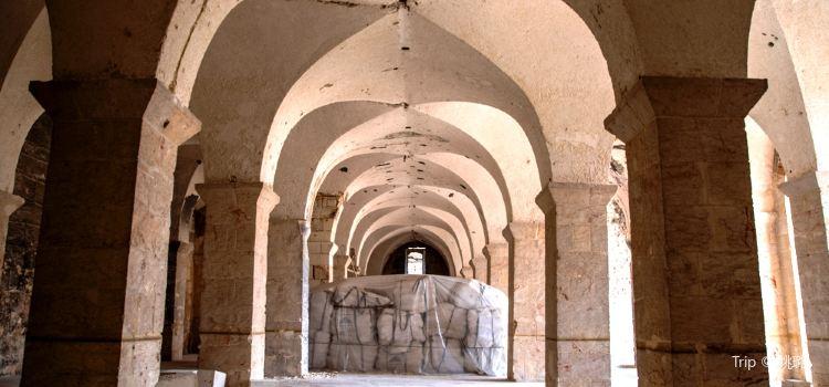 阿裡波大清真寺2