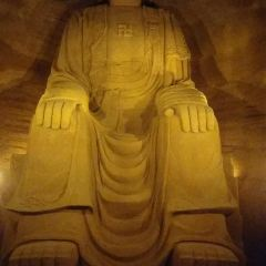 Oriental Buddha Capital User Photo