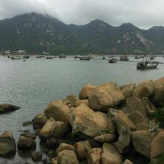 Cape City Ancient Boat Island User Photo