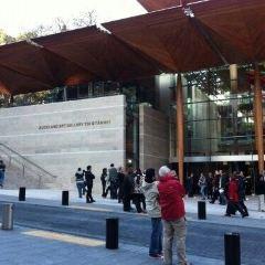 奧克蘭美術館用戶圖片