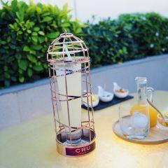 CRU Champagne Bar User Photo