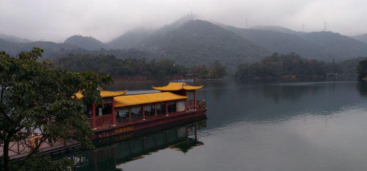 桐渓景観地1