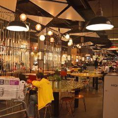 Harbourside Shopping Centre User Photo
