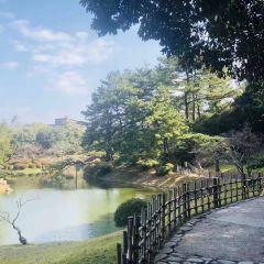 Takamatsu Park User Photo