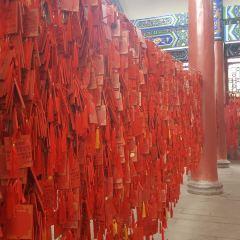 Xianshiwang User Photo