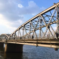 Trang Tien Bridge User Photo