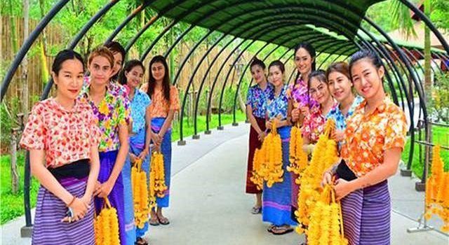 FOJI Songkran Festival1