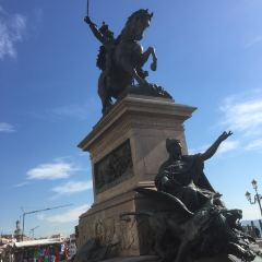 Monumento a Vittorio Emanuele II User Photo
