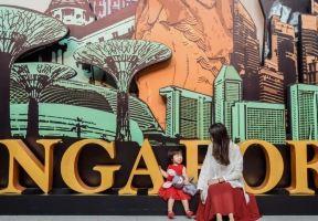 寶媽最愛新加坡,解鎖全世界最棒的遛娃勝地
