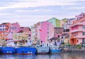 這座高鐵直達的小縣城,藏著聖托裡尼的浪漫,濟州島的清新!