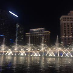 百樂宮噴泉用戶圖片