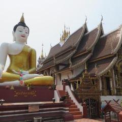 Wat Rajamontean T.Sripoom A.Muang Chiangmai User Photo