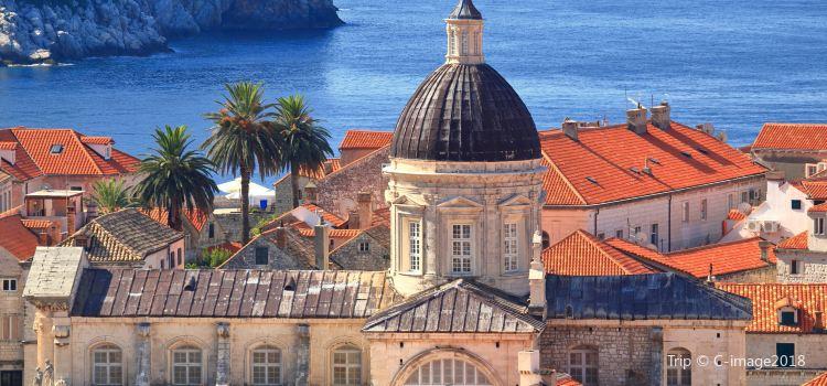 Dubrovnik Cathedral1