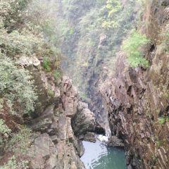 乳源大峽谷用戶圖片