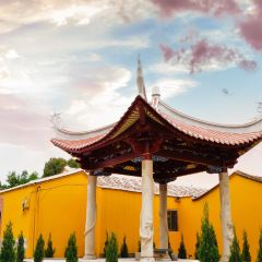 Master Hongyi Memorial Hall User Photo