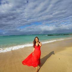 Kanaha Beach Park用戶圖片