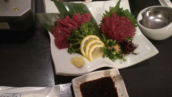 Baniku Kyodo Cuisine Kenzo