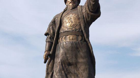 成吉思汗文化園