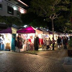 South Bank Market User Photo