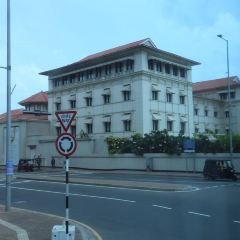 Colombo Fort User Photo