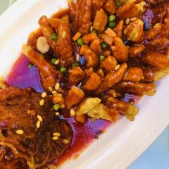 Wu Ji Xiao Yuan Lou(Xi Bei Jie Dian) User Photo