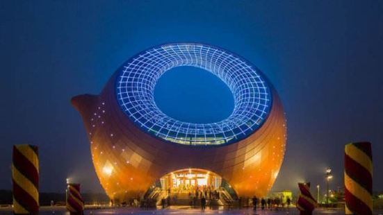 Wuxi Urban Planning Exhibition Hall