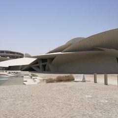 卡塔爾國家博物館用戶圖片