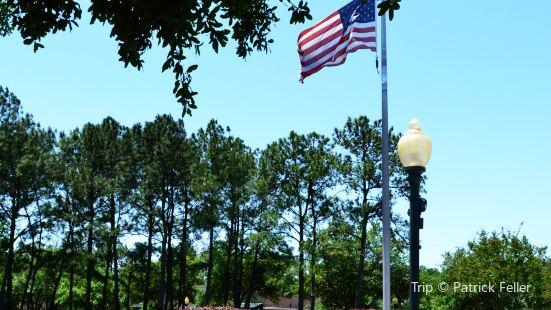 Kingwood Town Center Park