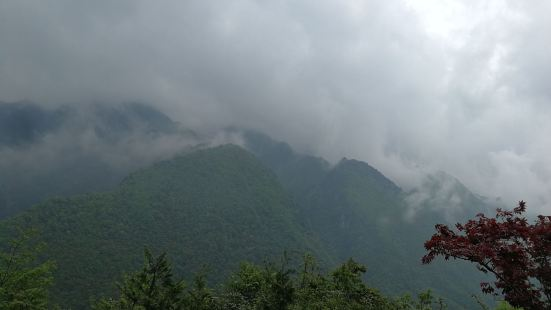 Jixin Ridge