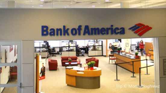 Bank of America Financial Center