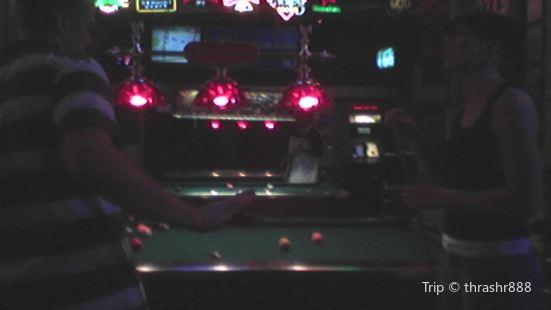 Union Square Sports Bar