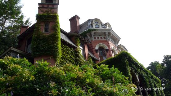 Asa Packer Mansion