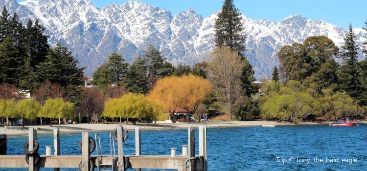 Lake Wakatipu Realty