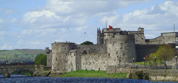 King John's Castle3