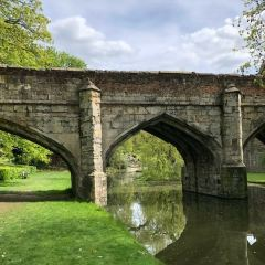 Eltham Palace and Gardens User Photo