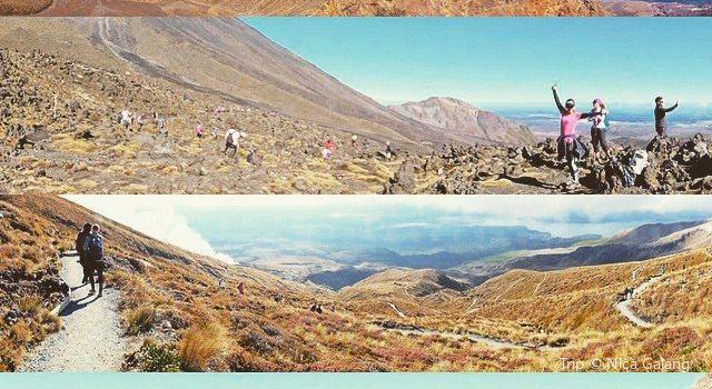 Tongariro Alpine Crossing1