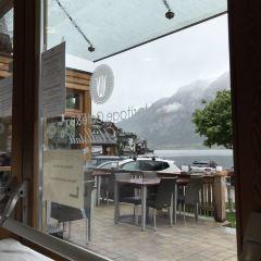 Restaurant im Seehotel Gruner Baum用戶圖片