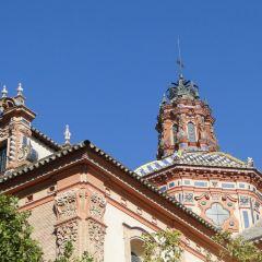 Iglesia de la Magdalena User Photo