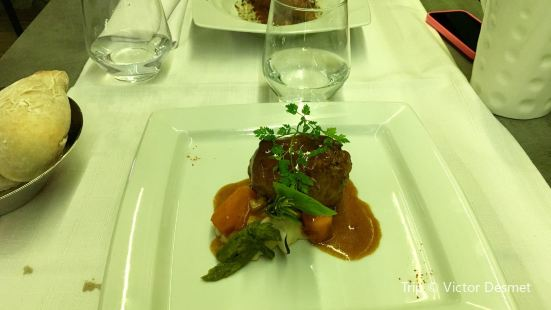 Restaurant La Treille Muscate