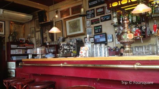 Cafe de Oude Jan