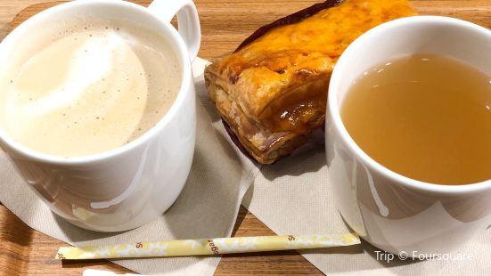 Cafe & Meal Muji Siesta Hakodate