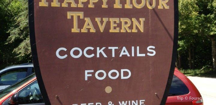 Fischers Happy Hour Tavern1