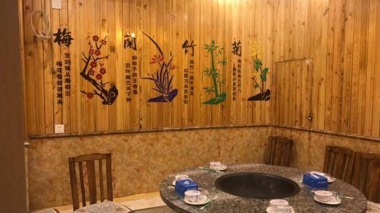 鄉村灶台魚(櫻花街店)